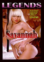 "Just Added presents the adult entertainment movie ""Legends: Savannah""."