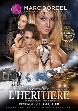 Straight Adult Movie L'Heritiere
