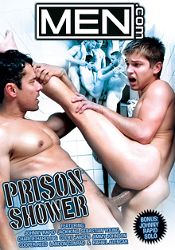 Gay Adult Movie Prison Shower