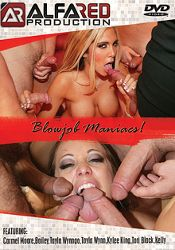 Straight Adult Movie Blowjob Maniacs