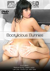 Straight Adult Movie Bootylicious Bunnies