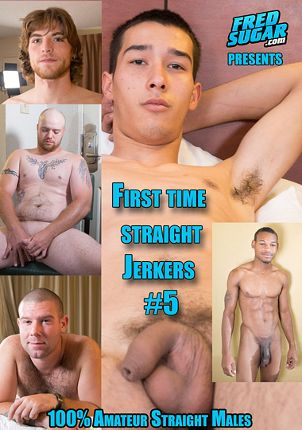 Gay Adult Movie First Time Straight Jerkers 5