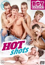 Gay Adult Movie Hot Shots