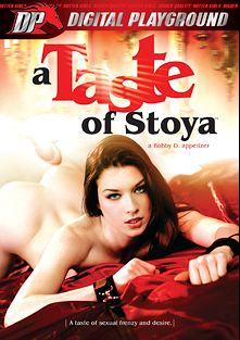 A Taste Of Stoya, starring Stoya Doll, Mason Moore, Bridgette B., Jenna Presley, Scott Nails, James Deen, Mick Blue and David Perry, produced by Digital Playground.