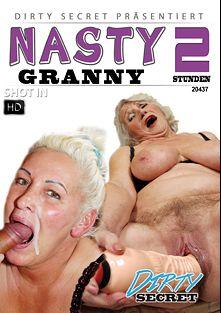 Nasty Granny, produced by Oliva GmbH.
