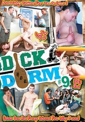 Gay Adult Movie Dick Dorm 9