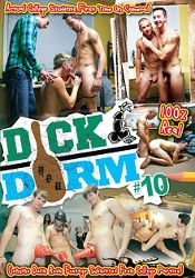 Gay Adult Movie Dick Dorm 10