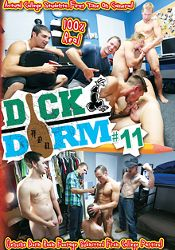 Gay Adult Movie Dick Dorm 11