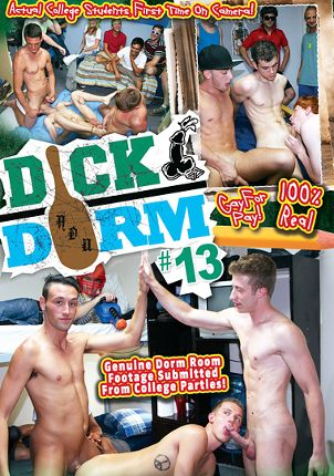 Gay Adult Movie Dick Dorm 13