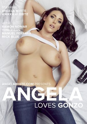 Straight Adult Movie Angela Loves Gonzo