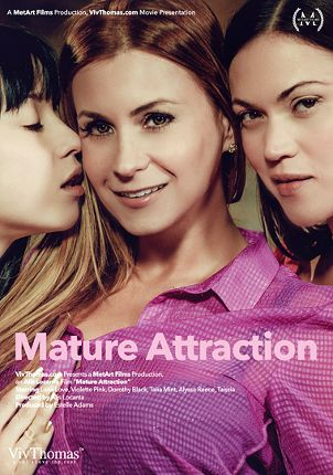 Straight Adult Movie Mature Attraction