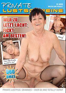 Private Lustschweine: Wer Zu Letzt Lacht, Fickt Am Besten, produced by MEGA-FILM.