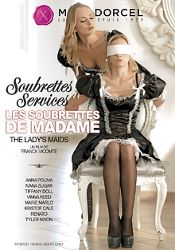 Straight Adult Movie Les Soubrettes De Madame