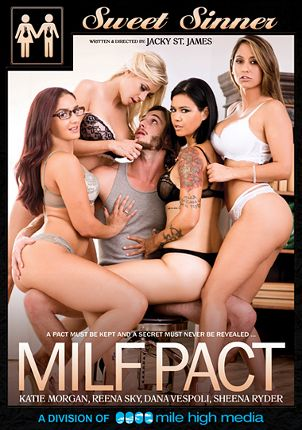 Straight Adult Movie MILF Pact