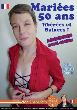 Straight Adult Movie Mariees 50 Ans Liberees Et Salaces