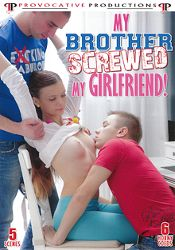 Straight Adult Movie My Brother Screwed My Girlfriend
