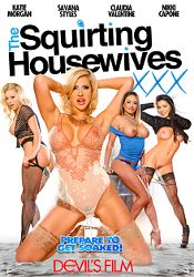 Straight Adult Movie The Squirting Housewives XXX