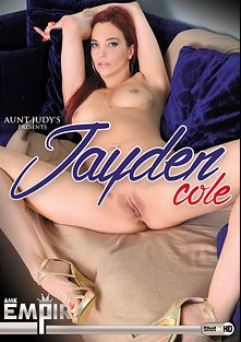 Aunt Judy's Presents Jayden Cole, starring Jayden Cole, produced by AMK Empire.