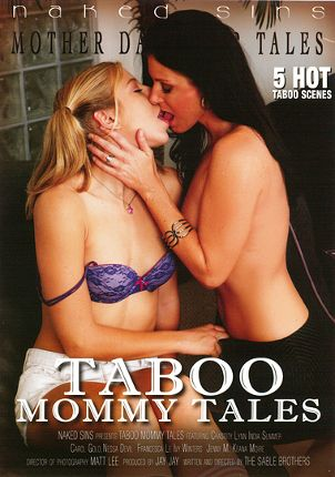 Straight Adult Movie Taboo Mommy Tales