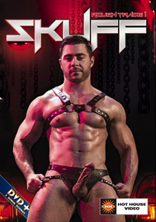 Skuff: Rough Trade, starring Griffin Barrows, Sebastian Kross, Derek Bolt, Brendan Phillips, Jordan Cleary, Austin Wolf, Micah Brandt and Jimmy Durano, produced by Hot House Entertainment and Falcon Studios Group.