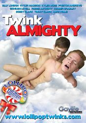 Gay Adult Movie Twink Almighty