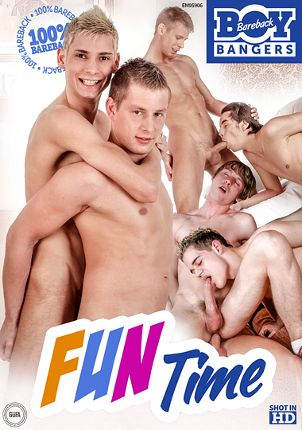 Gay Adult Movie Fun Time