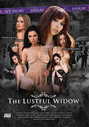 Straight Adult Movie The Lustful Widow