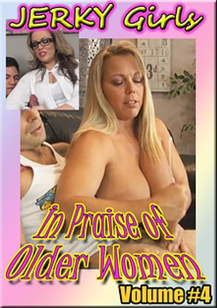In Praise Of Older Women 4, starring Amber Lynn and Zoe Holloway, produced by Jerky Girls.
