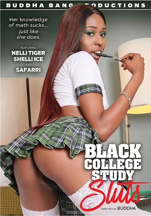 Straight Adult Movie Black College Study Sluts