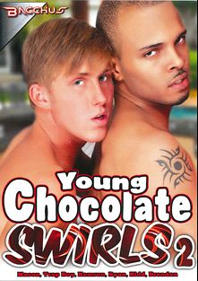 Young Chocolate Swirls 2, starring Trap Boyy, Mason Winters, Taylor Donovan, Deion Black, Alex Landon, Brendan Tyler, Tango, Kidd, Ryan Foxx and Kamrun, produced by Bacchus.