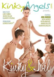 Gay Adult Movie Kinky And Joel