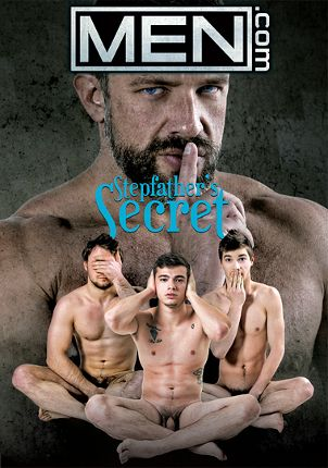Gay Adult Movie Stepfather's Secret