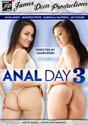 Straight Adult Movie Anal Day 3