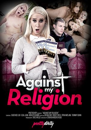 Straight Adult Movie Against My Religion