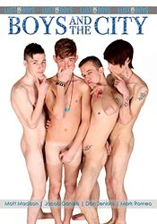 Gay Adult Movie Boys And The City