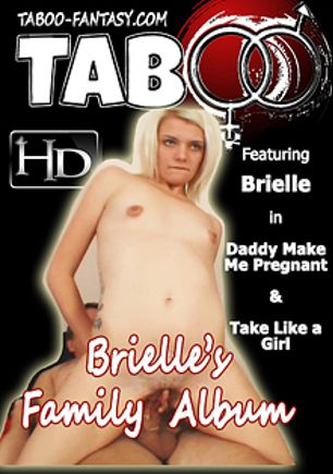 Brielle's Family Album, starring Brielle, produced by Taboo-Fantasy.