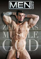 Gay Adult Movie Zeb Atlas Muscle God