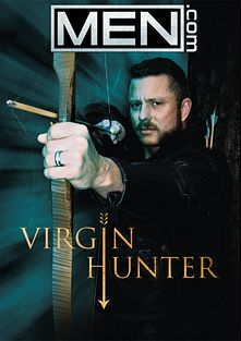 Virgin Hunter, starring Jaxton Wheeler, Tom Faulk, Ricky Decker, Haigan Sence and Charlie Harding, produced by Men.