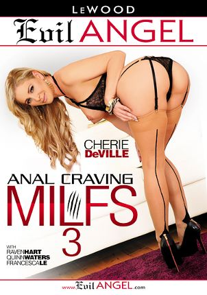 Straight Adult Movie Anal Craving Milfs 3