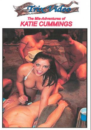 The Mis-Adventures Of Katie Cummings, starring Katie Cummings, produced by Trix Productions.
