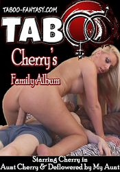 Straight Adult Movie Cherry's Family Album