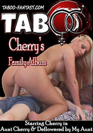 Cherry's Family Album, starring Cherry Morgan, produced by Taboo-Fantasy.