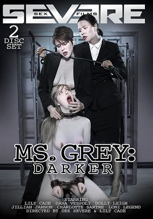 Straight Adult Movie Ms. Grey 2: Darker