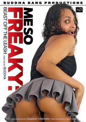 Straight Adult Movie Me So Freaky: Beast Off The Leash