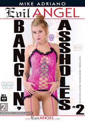 Straight Adult Movie Bangin' Assholes 2
