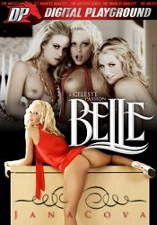 Straight Adult Movie Jana Cova: Belle