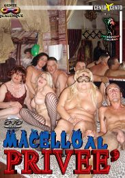 """Just Added presents the adult entertainment movie """"Macello Al Privee'""""."""