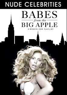 Babes From The Big Apple, produced by Mr. Skin.