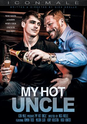 Gay Adult Movie My Hot Uncle