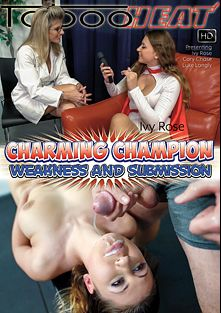 Ivy Rose In Charming Champion Weakness And Submission, starring Ivy Rose, Luke Longly and Cory Chase, produced by Taboo Heat.